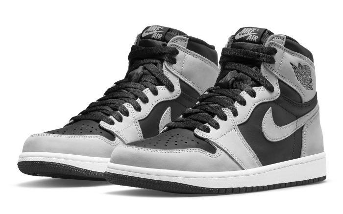 Air Jordan 1 High 'Shadow 2.0'