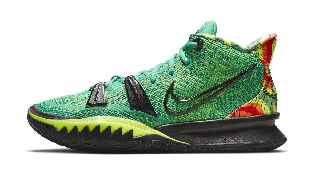 Nike Kyrie 7 'Ky-D'