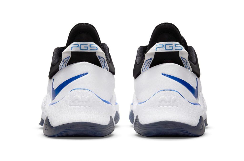 PlayStation x Nike PG 5 'PS5'
