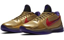 Undefeated x Nike Kobe 5 Protro