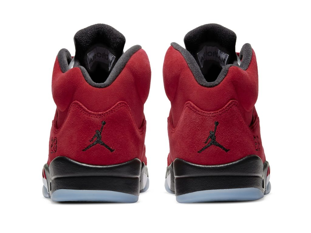 Air Jordan 5 'Toro Bravo'