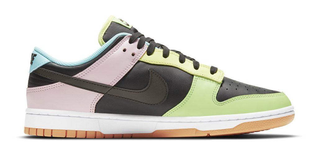 Nike Dunk Low 'Free.99'