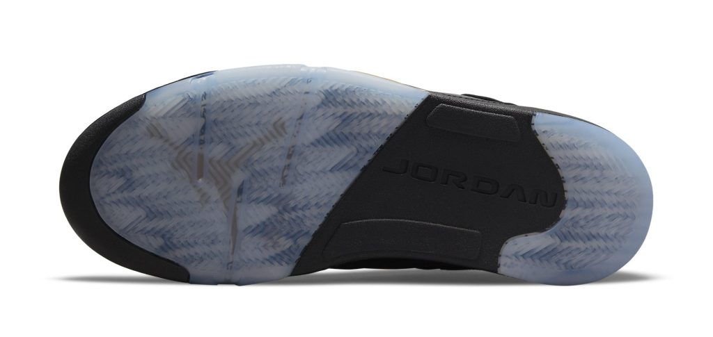 Air Jordan 5 Low 'Wings'