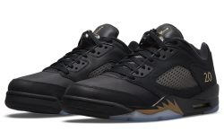 Air Jordan 5 Low 'Wings'