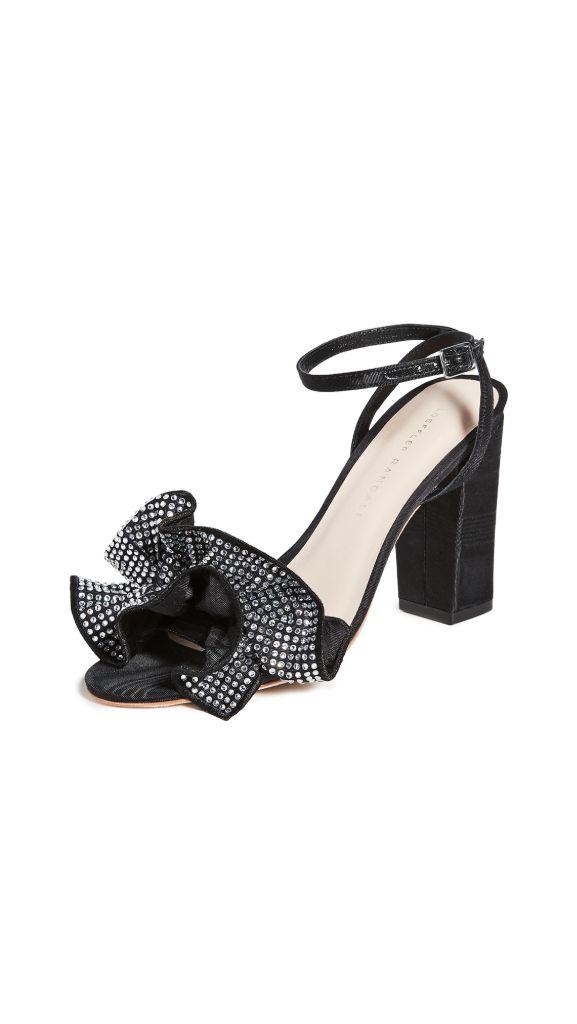 shoes, heels, high heels, shop high heels, amina muaddi, loeffler randall, high heels to wear now, high heels are back