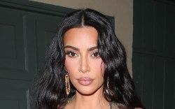 Kim Kardashian, 818 tequila