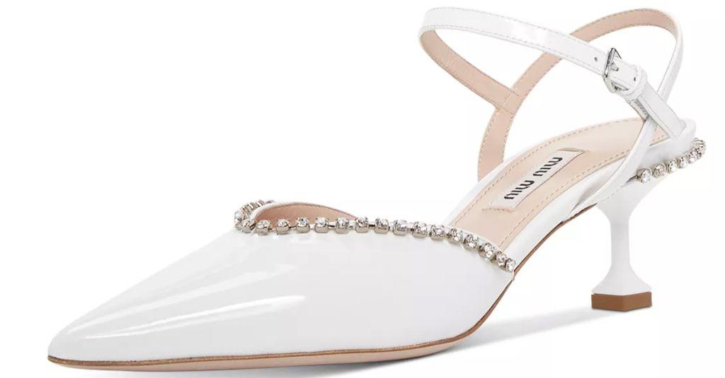 miu miu, miu miu heels, shoes