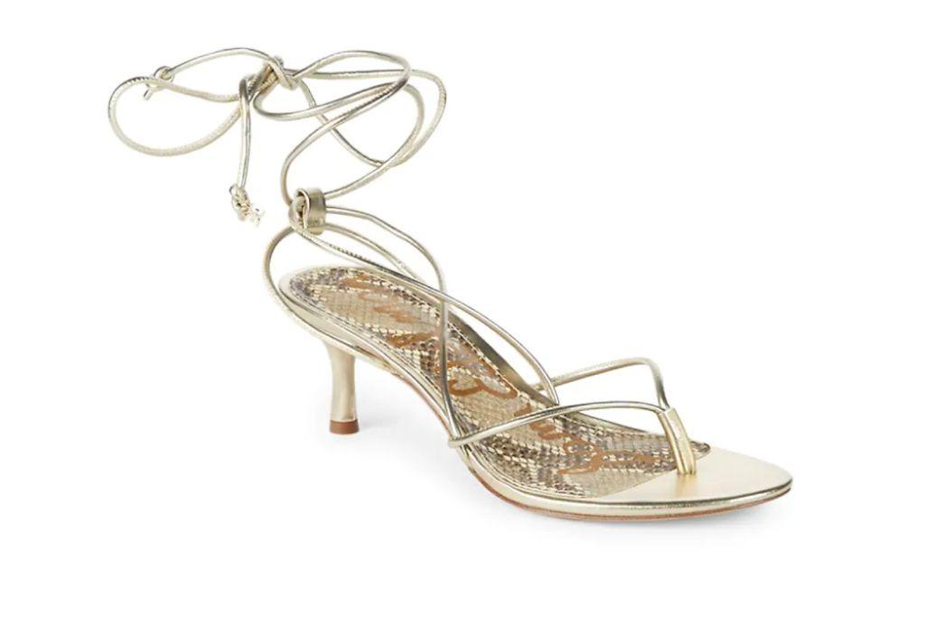 shoes, heels, high heels, shop high heels, amina muaddi, sam edelman, high heels to wear now, high heels are back