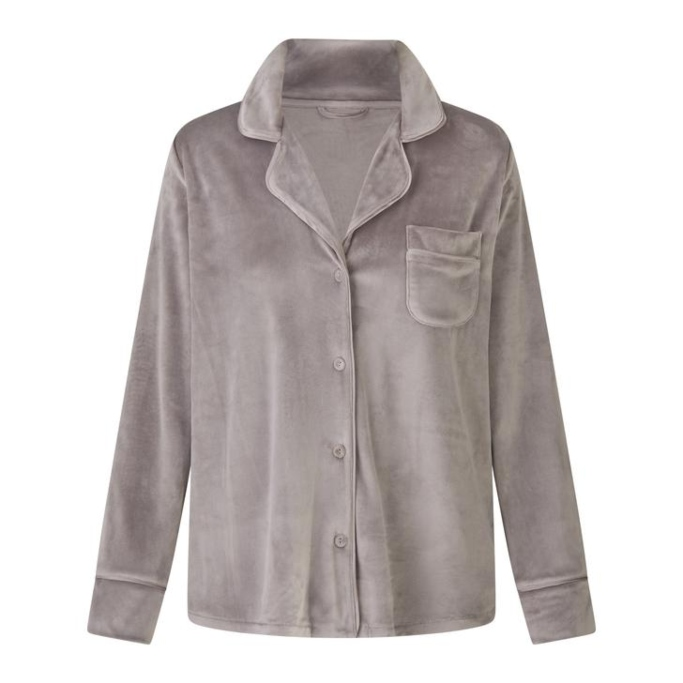 velour sleep shirt, skims memorial day sale