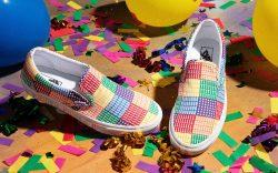Vans Slip-On 2021 Pride Month