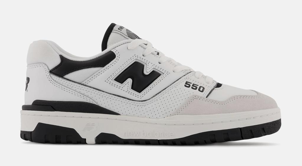 New Balance 550 'Black'