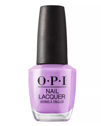 OPI Nail Lacquer 'Do You Lilac is?'