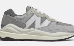 New Balance 57/40 Gray