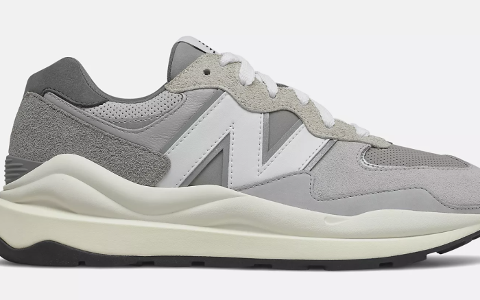 New Balance 57/40 'Grey' Release Info: Here's How to Buy a Pair ...