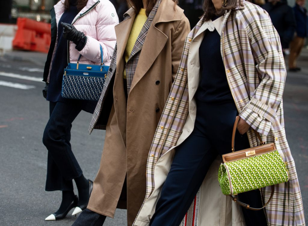 street style, fashion week, nyfw, new york fashion week, fashion, how to get dressed again, spring 2021, spring 2021 trends, fashion trends