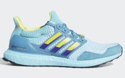 Adidas Ultraboost 1.0 DNA 'Light Aqua'