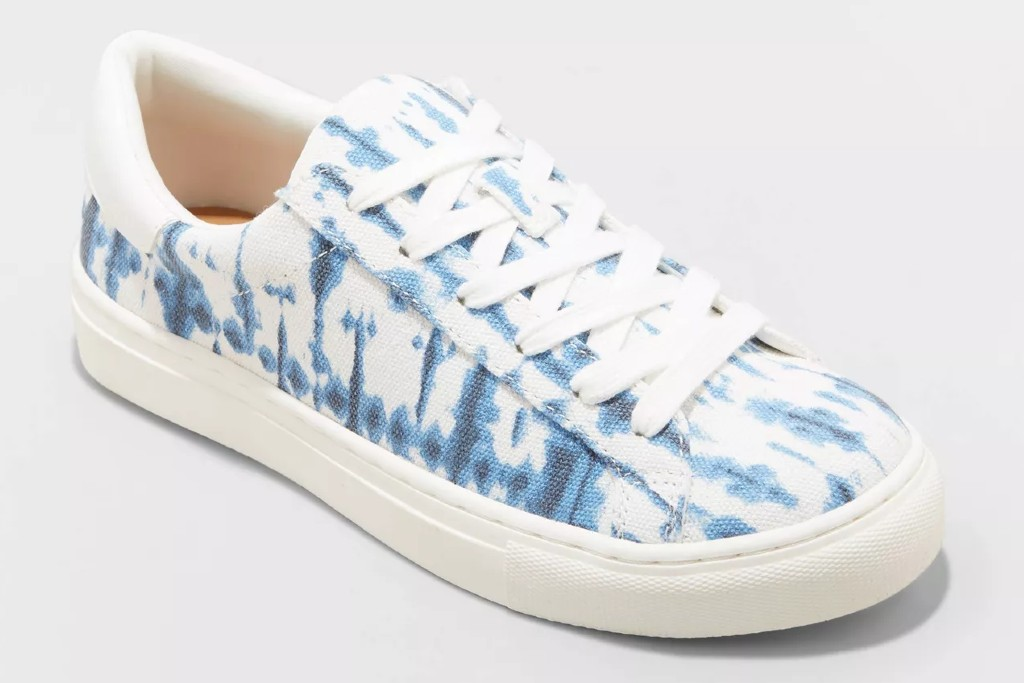 Universal Thread Ingrid Sneakers, target shoes for women