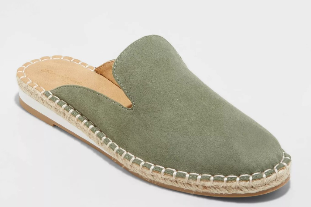 Universal Thread Maggie Espadrille Sandals, women's shoes from target