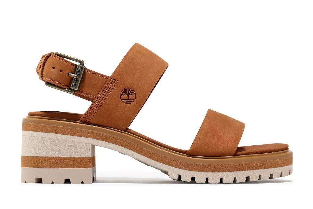 timberland Violet Marsh Backstrap Sandals, women's shoes target