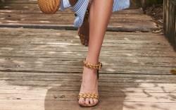 spring sandal trends
