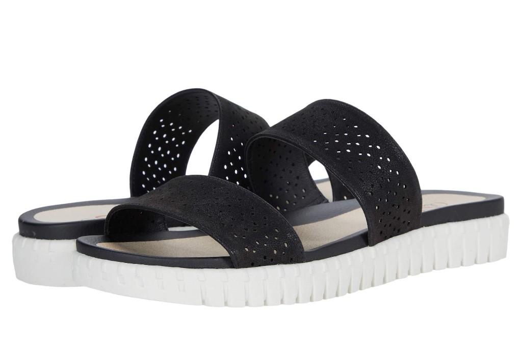 mia Scotia sandal, zappos memorial day deals for women