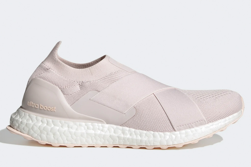 sneakers, pink, adidas
