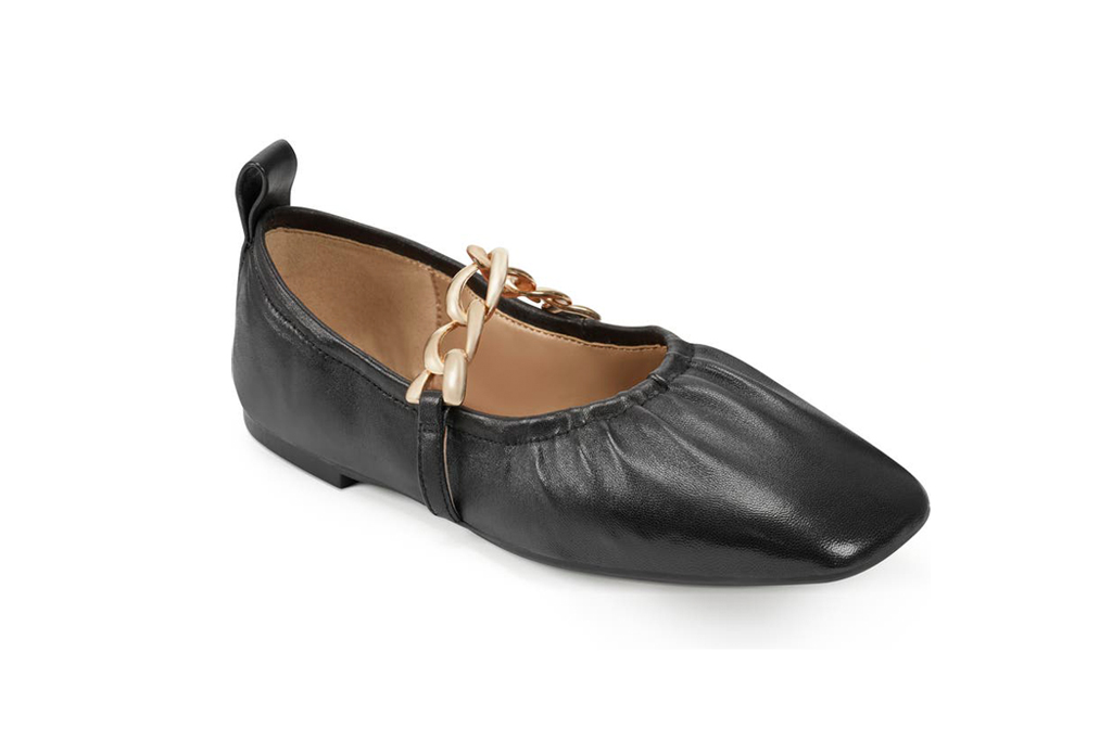 aerosoles ramen flat, best office shoes