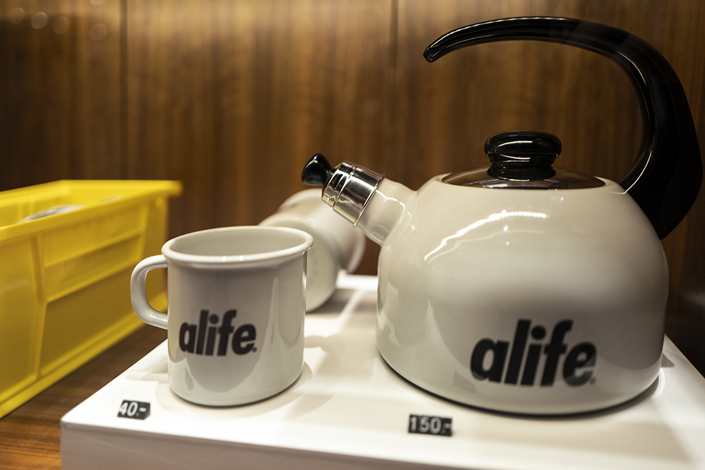 Alife Rivington Club