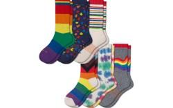 bombas, pride, socks, shirt, t-shirts, tote