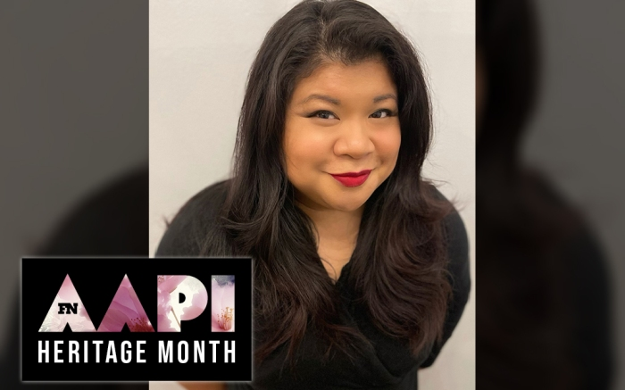 Christina Baal-Owens, executive director of Public Wise, AAPI Heritage Month