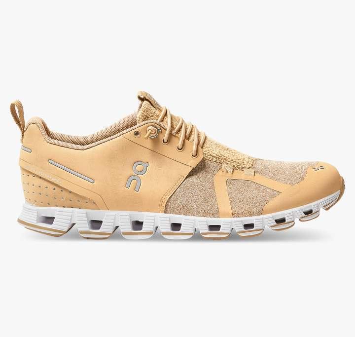 On Cloud sneaker, best travel shoes for women