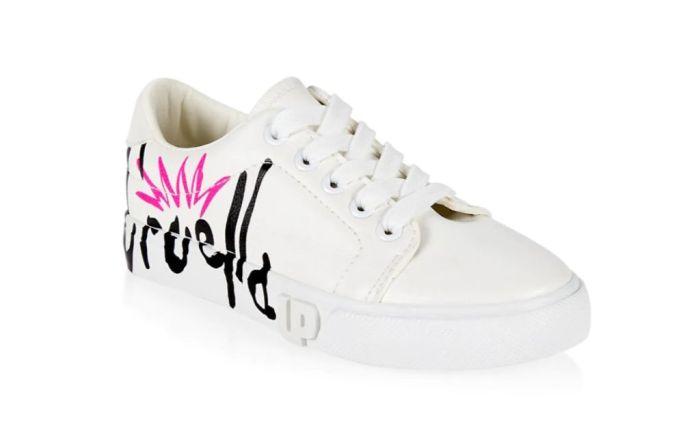 ground up, disney, cruella, sneaker collection