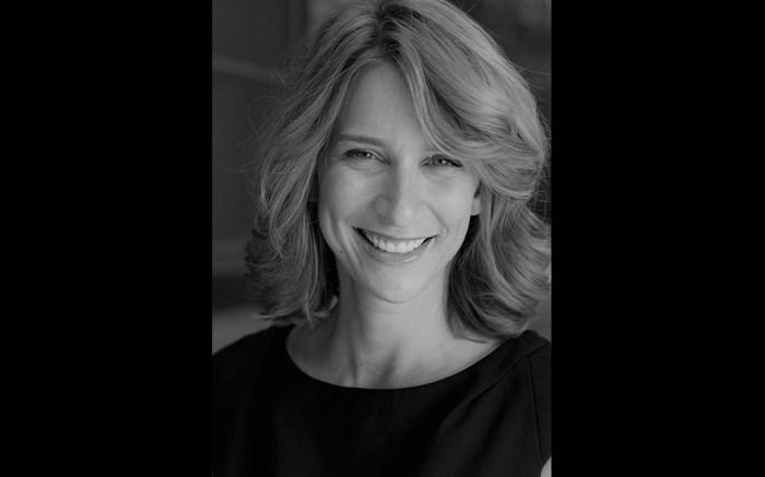 Camber Outdoors executive director Emily Newman