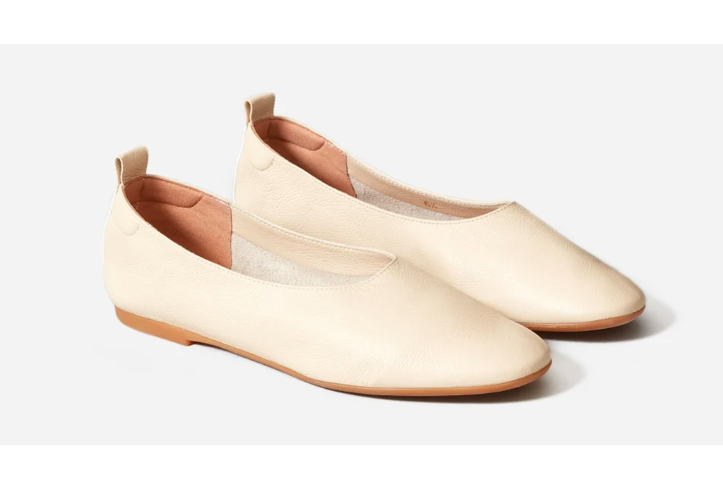 everlane day glove, best office shoes
