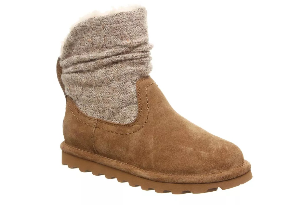 Bearpaw Virginia Boots, women's shoes from target