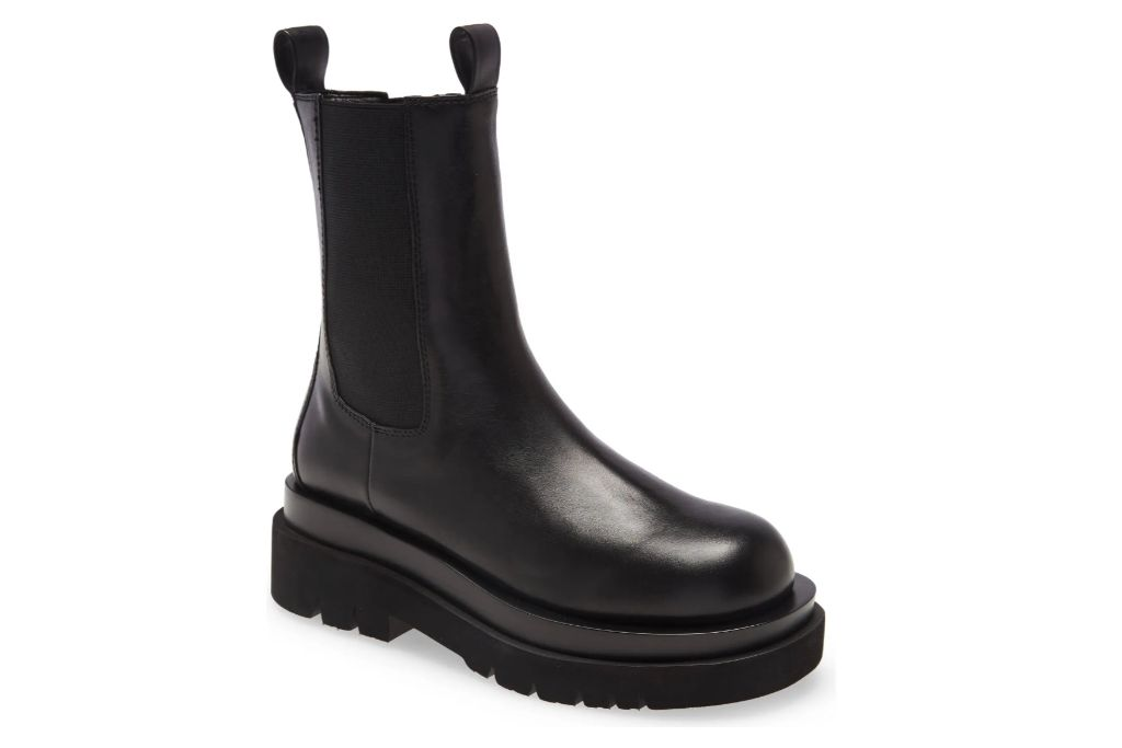 jeffrey campbell, chelsea boots, lug boots