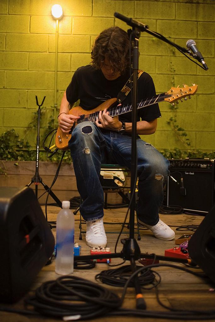 John Mayer Alife Sessions