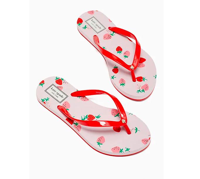 Kate Spade Fiji Sandals, kate spade surprise sale