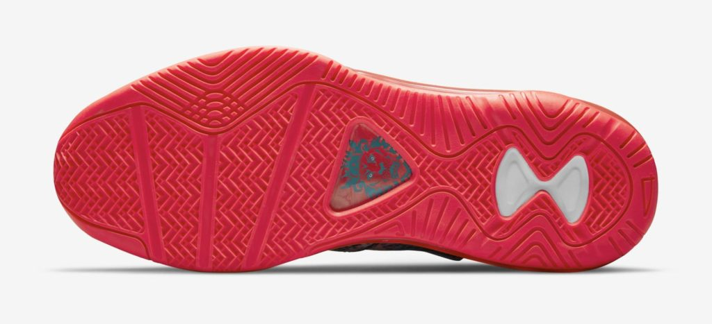 Nike LeBron 8 V/2 Low 'Miami Nights'