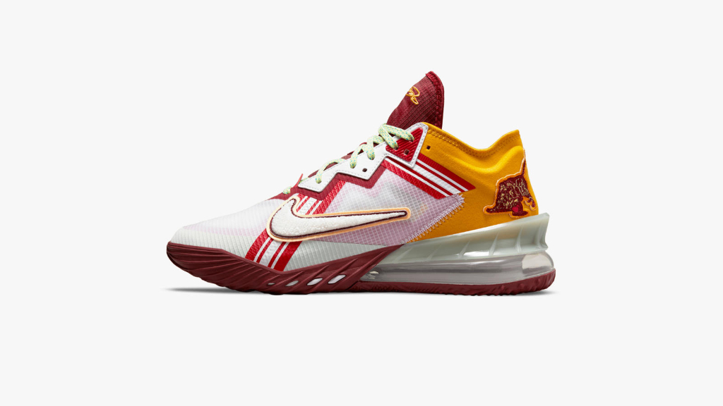 lebron james 18 low, mimi plange, higher learning