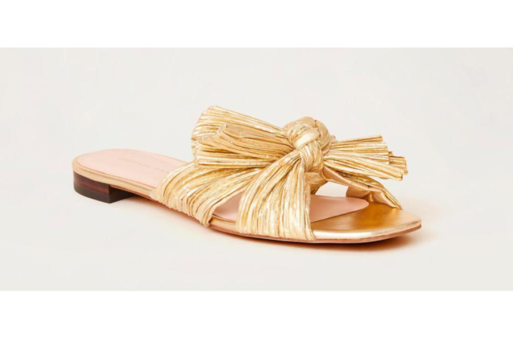 loeffler-randal-gold-slide