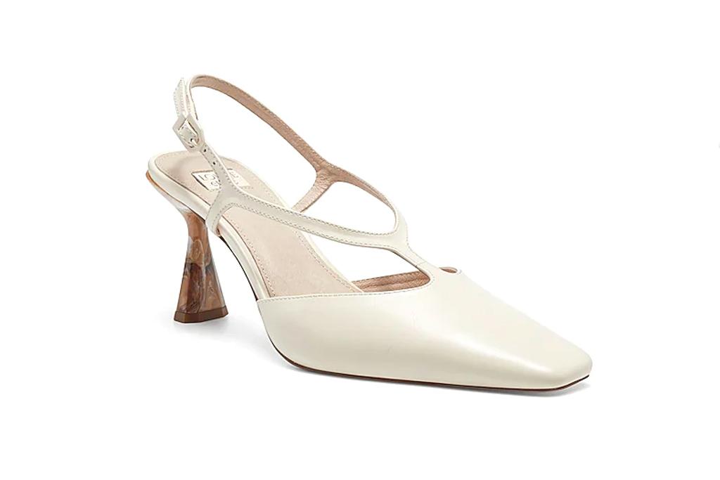 louise et cie minda flared pump, best office shoes