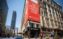 Macy's, flagship store, new york city