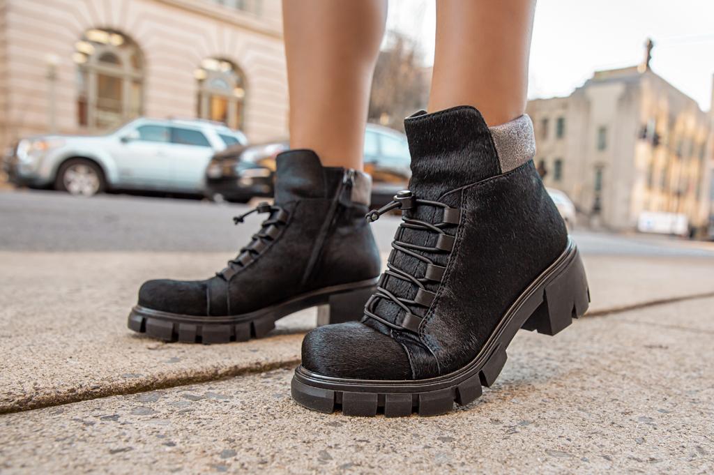 Naked Feet Fall 2021 Boot