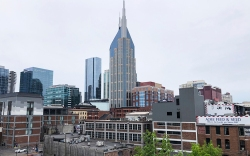 Nashville, real estate retail