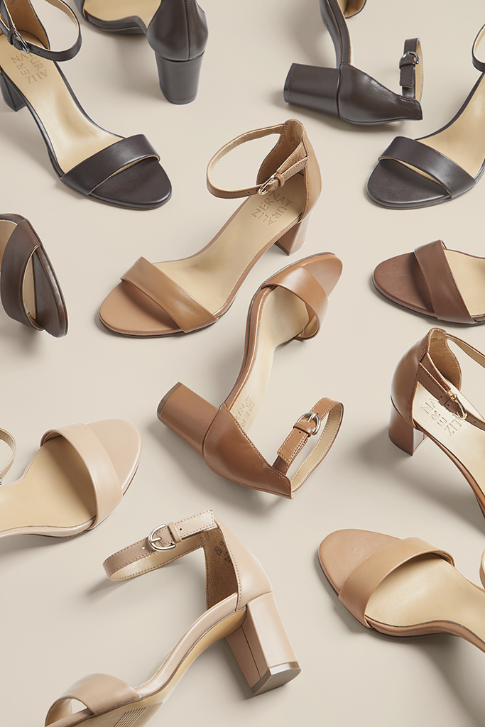 naturalizer, vera, sandal