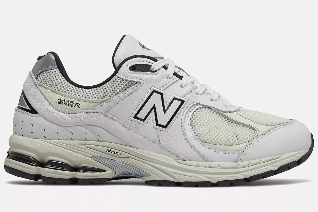 new balance, dad shoes, 2002r