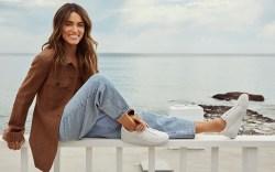 Nikki Reed, Loci, vegan sneakers, sustainable,