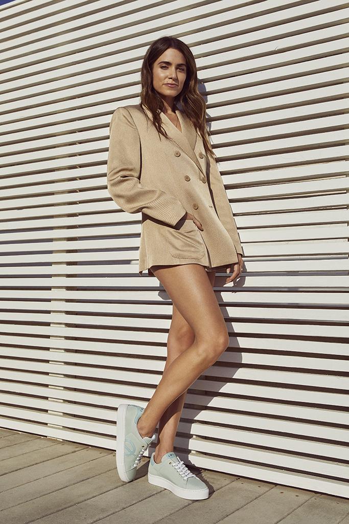 Nikki Reed, Loci, vegan sneakers, sustainable, shoes