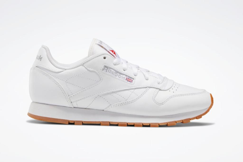 reebok, classic leather, reebok shoes under 90